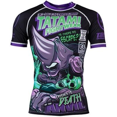Tatami Anvil rashguard