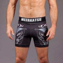 Meerkatsu Morcegao Vale Tudo Shorts