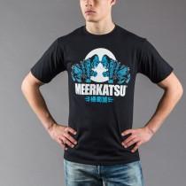 Meerkatsu Duelling Zombies T-Shirt