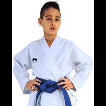 Venum Contender Kids Karate Gi- White