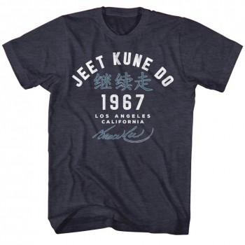 Bruce Lee Jeet Kune Do 1967 T- Shirt