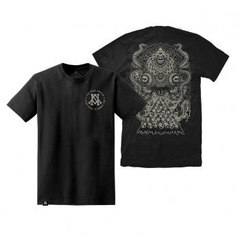 Newaza Head Hunter T Shirt