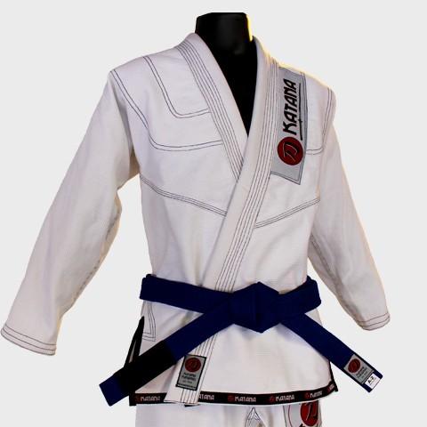 Katana Classic Lightweight BJJ Gi - Katana - Brands