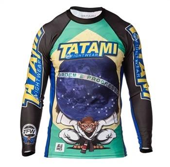 Tatami Atlas Rash Guard