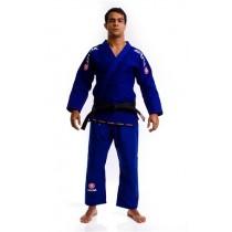 Atama Mundial #9 Blue Jiu-Jitsu Gi