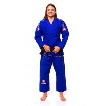 ffe1bc8398f7cb Atama Mundial # 9 Women's Gi- Blue