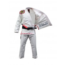 Break Point Built to Submit Deluxe BJJ Gi