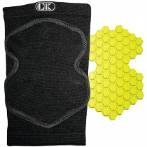 Cliff Keen Xtreme Impact Kneepad- Black