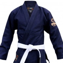 Fuji All Around Kids BJJ Gi- Navy