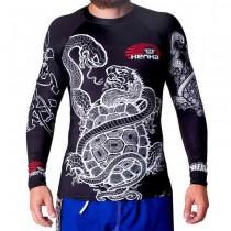 Kenka x Meerkatsu Tortoise Rashguard