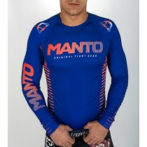 Manto Original Rash Guard