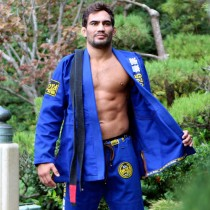 Moya Brand Kasual Drift BJJ Gi- Blue