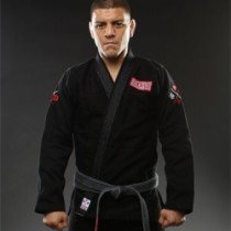 Lucky Gi Diaz Brothers Limited Edition BJJ Gi