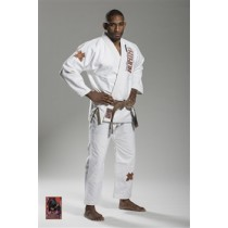Ronin Emperor Limited edition BJJ Gi