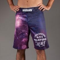 Scramble Galactica MMA Shorts