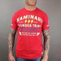 Scramble Kaminari T-Shirt