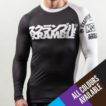 Scramble Ranked Rashguard