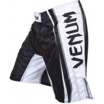 Venum All Sports MMA Shorts- Black