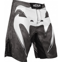 Venum Amazonia 4.0 Fight Shorts- Black