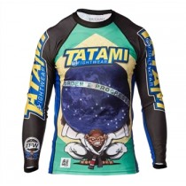 Tatami Atlas Rash Guard
