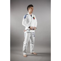 Scramble Athlete BJJ Gi