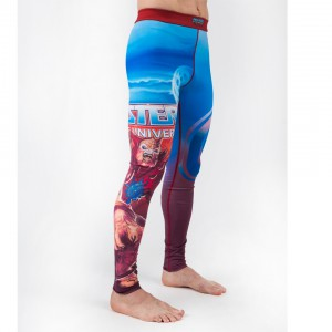Masters of the Universe Beast Man Spats