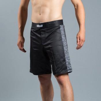 Scramble Kuro Camo Shorts